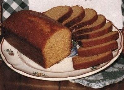 pain d'epice bienfaits